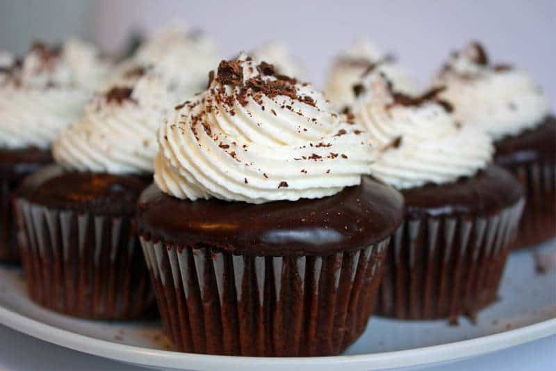Top 10 Cupcake Recipes of 2010 | JavaCupcake.com