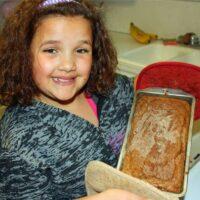 Emme's Banana Bread