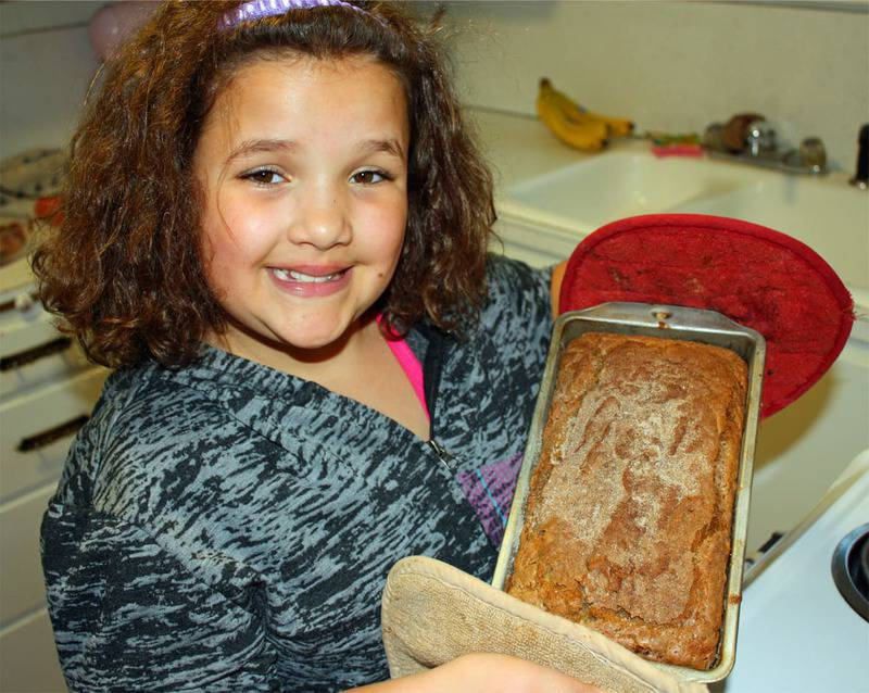 Emme's Banana Bread
