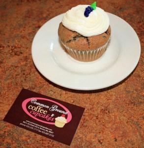 Common Ground Coffee & Cupcakes in Renton, WA | JavaCupcake.com