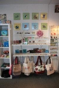 My Sweet Visit to the Cakespy Shop   JavaCupcake.com