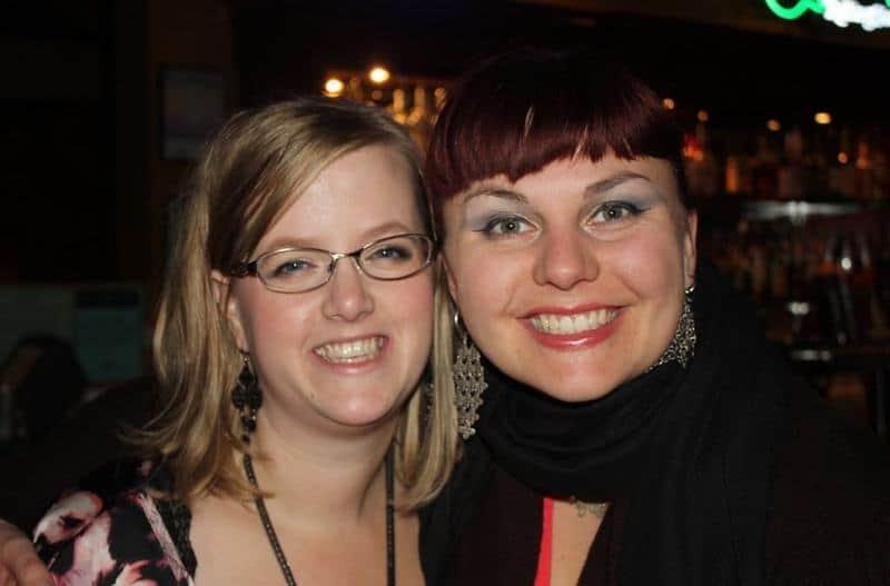 Women Who Inspire Me!  | JavaCupcake.com