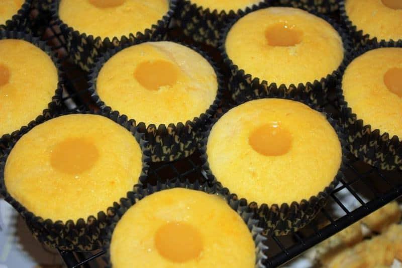 Triple Lemon Cupcakes | JavaCupcake.com