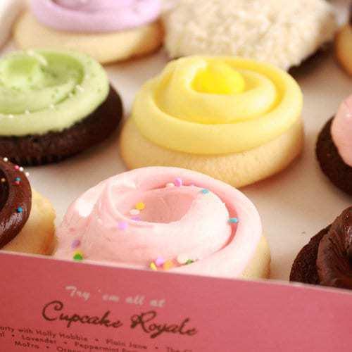Tragedy at Cupcake Royale
