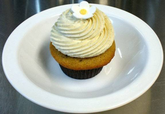 January 2011 Cupcake of the Month – Chai Cupcake from Jubilee Cupcakes
