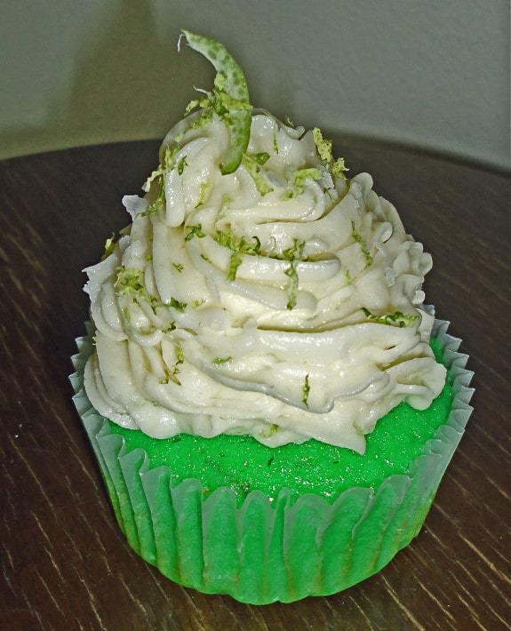 March 2011 Cupcake of the Month