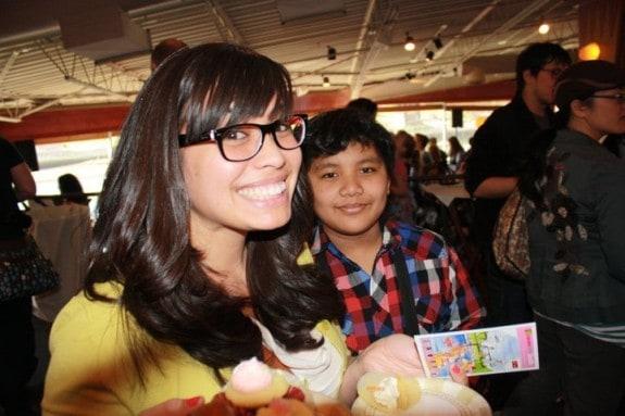 Cupcake Camp Seattle 2011
