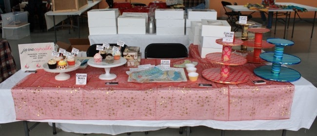 VCSC Craft Fair-9