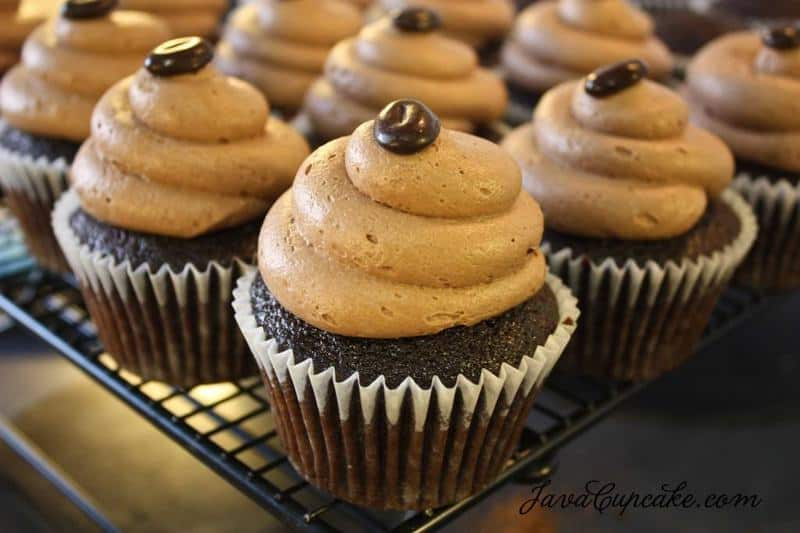 Recipe Dozen Chocolate Cupcakes Uk