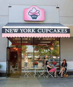 nyc cupcake delivery