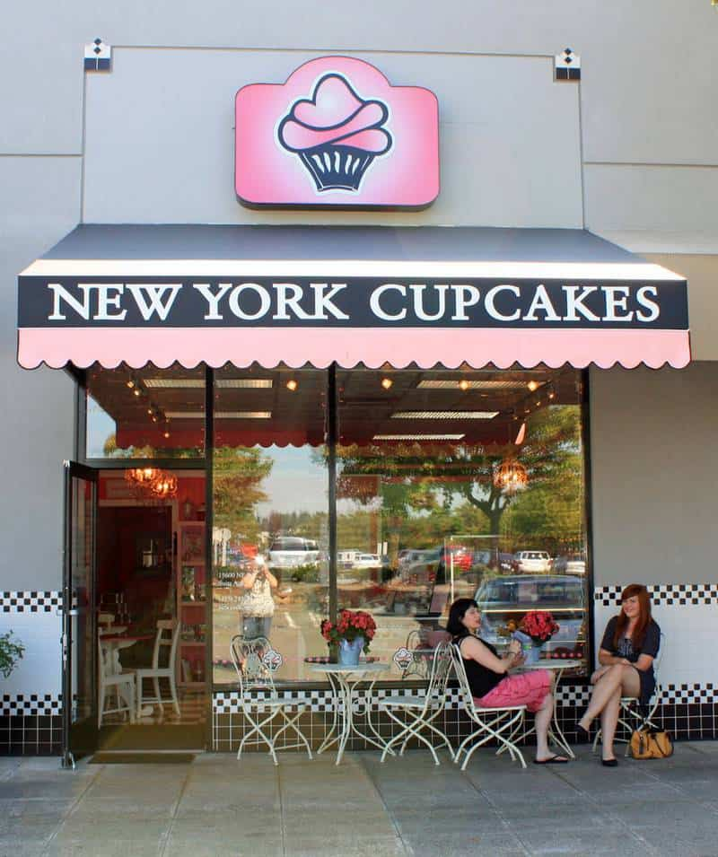 Famous Cupcakes In Nyc