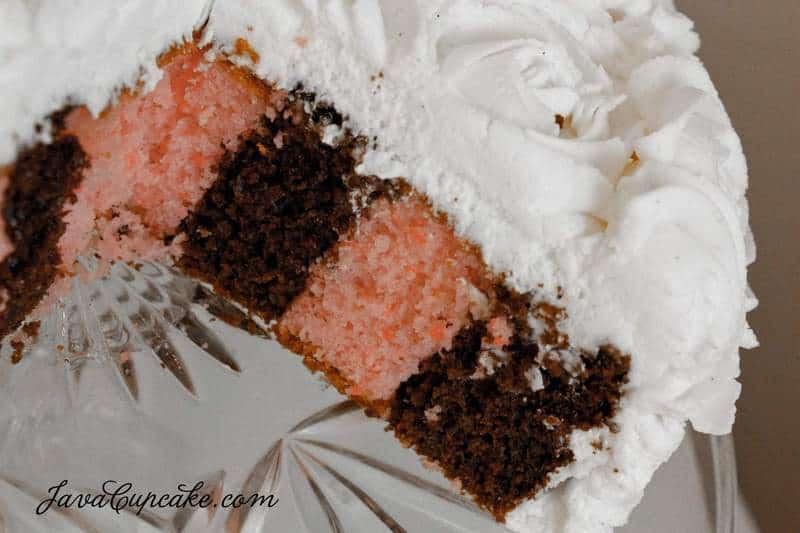 Rose Cake-18