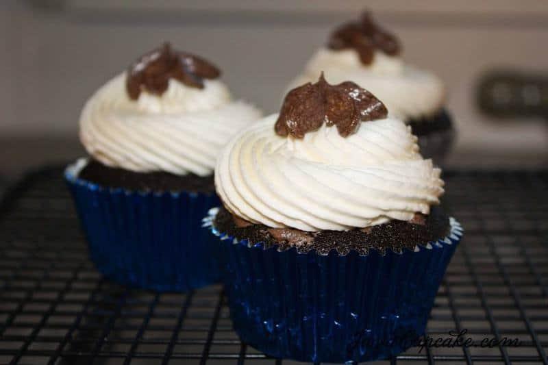 Crown Royal Cupcakes Javacupcake