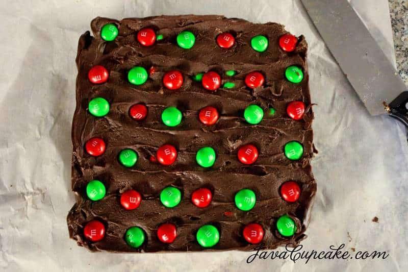 Easy Chocolate Fudge - Two Ways! - JavaCupcake
