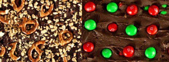 Easy Chocolate Fudge – Two Ways!