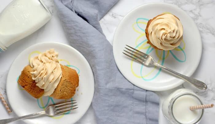 Perfect Peanut Butter Buttercream   The JavaCupcake Blog https://javacupcake.com
