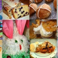 Over 20 Recipes Perfect for Spring!