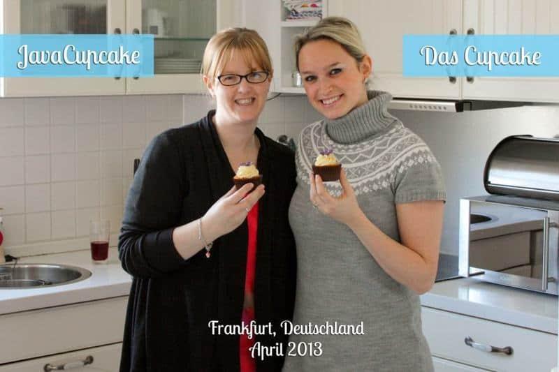 JavaCupcake meets Das Cupcake