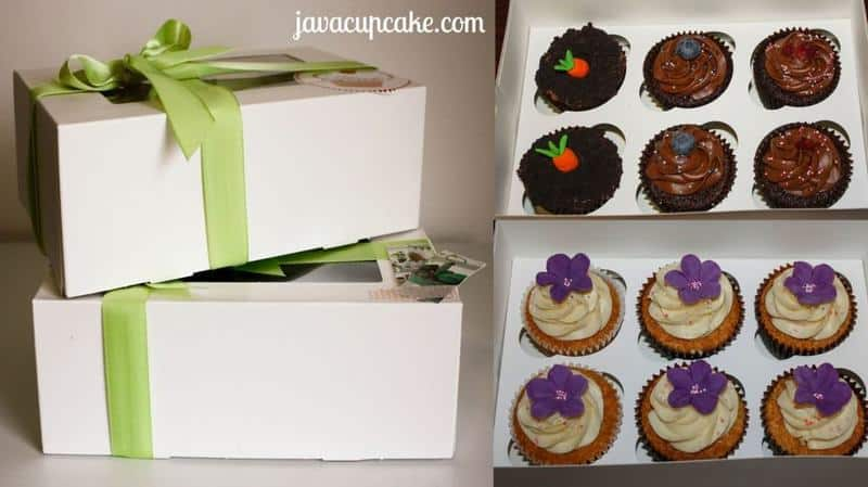 Review of Das Cupcake in Frankfurt by JavaCupcake