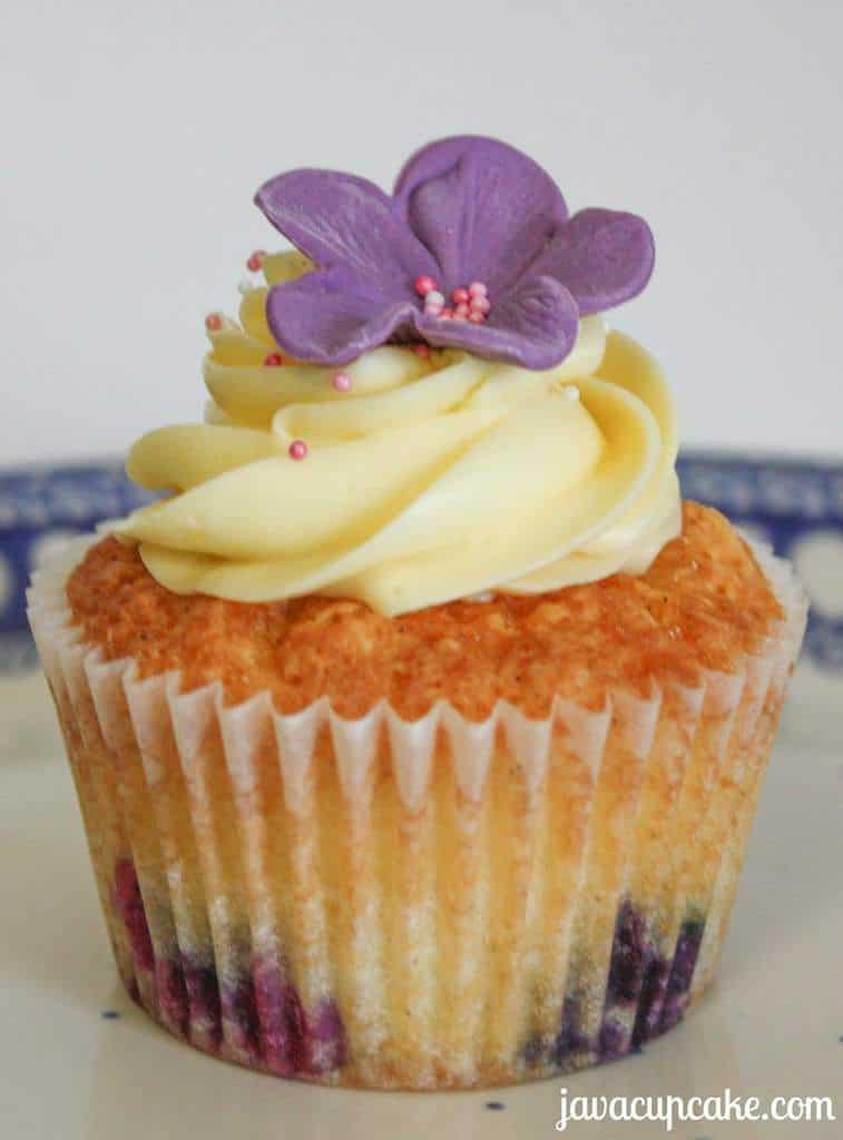 {Review} Das Cupcake – Frankfurt, Deutschland