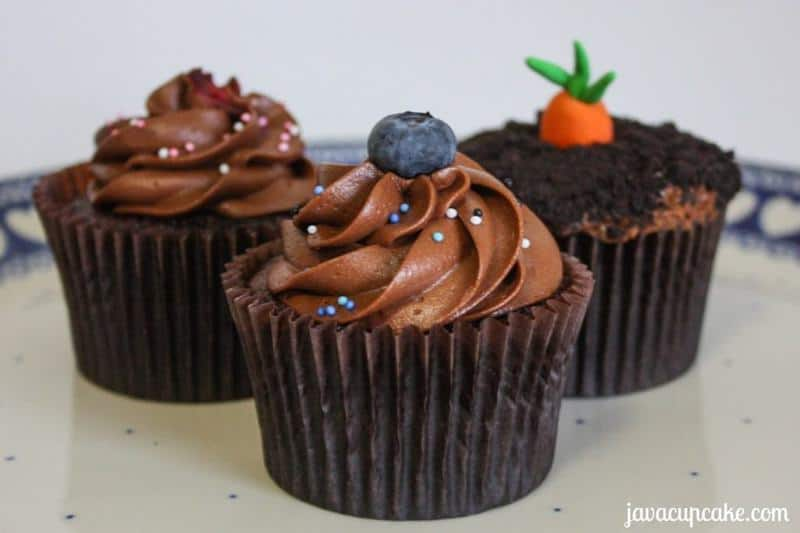 Review of Das Cupcake in Frankfurt by JavaCupcake-8