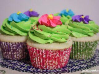 {Tutorial} Spring Cupcakes by JavaCupcake.com
