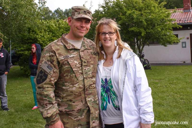 Coping as a Caregiver to a Wounded Warrior