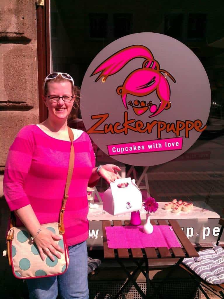{Review} Zuckerpuppe - Nürnberg, Germany by JavaCupcake.com