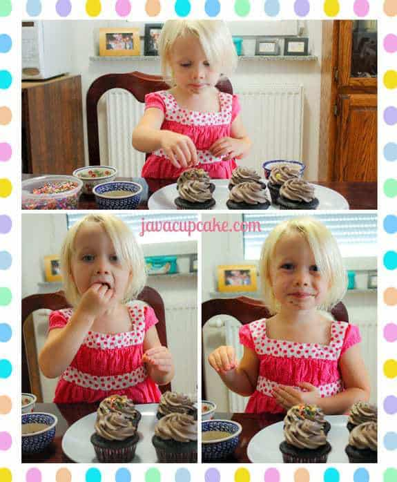 The Only Chocolate Cupcake Recipe Youll Ever Need! | JavaCupcake.com