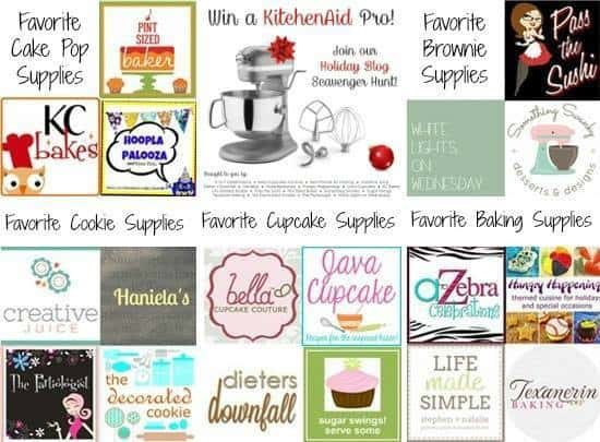 Cupcake Baking Essentials & Two Giveaways!  | JavaCupcake.com