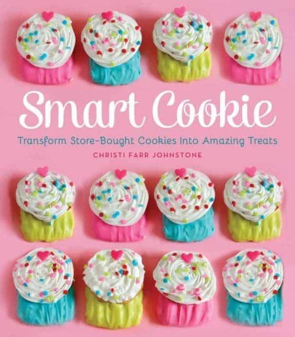 Smart Cookie by Christi Johnstone