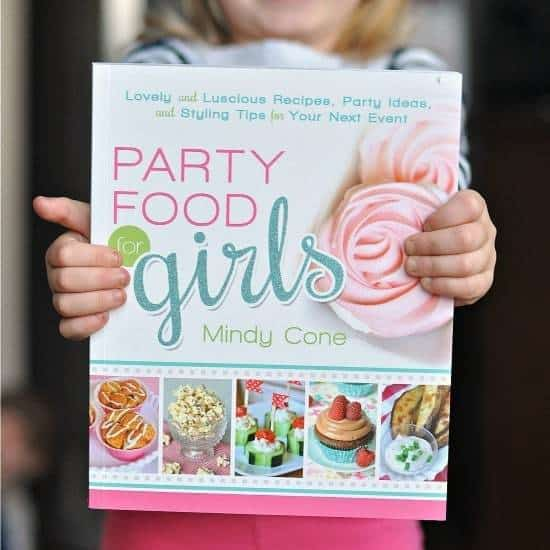 Party-Food-For-Girls-Cookbook-feature-photo-550x550