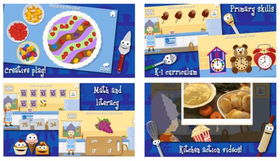 Grandmas Kitchen 2
