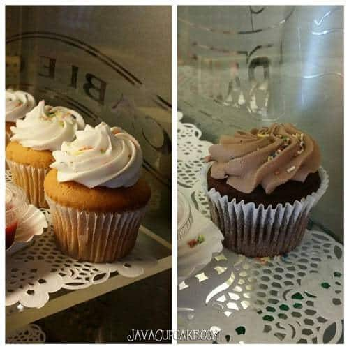 {Review} Cable Car Bake Shop & The Steakhouse - Disneyland Paris | JavaCupcake.com