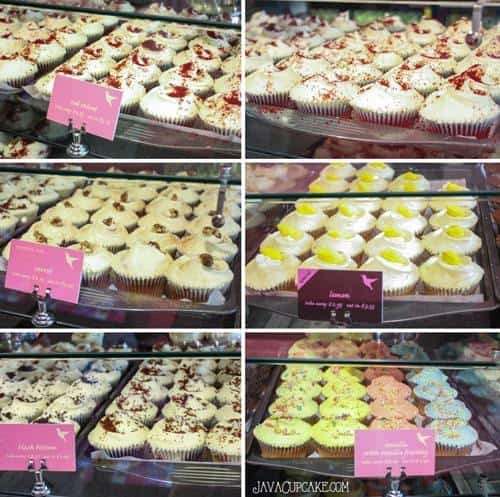 {Review} The Hummingbird Bakery – London, England