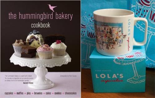 {Review} The Hummingbird Bakery - London, England | JavaCupcake.com
