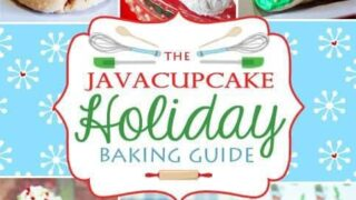 Holiday Baking Guide