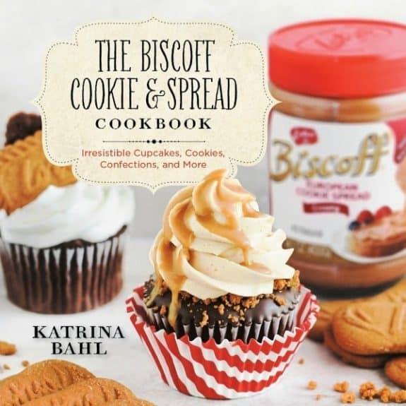 BIscoff Stuffed Snickerdoodles | JavaCupcake.com