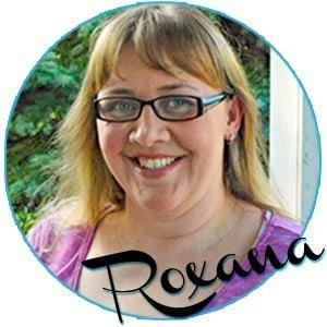 Meet Roxana! | JavaCupcake.com