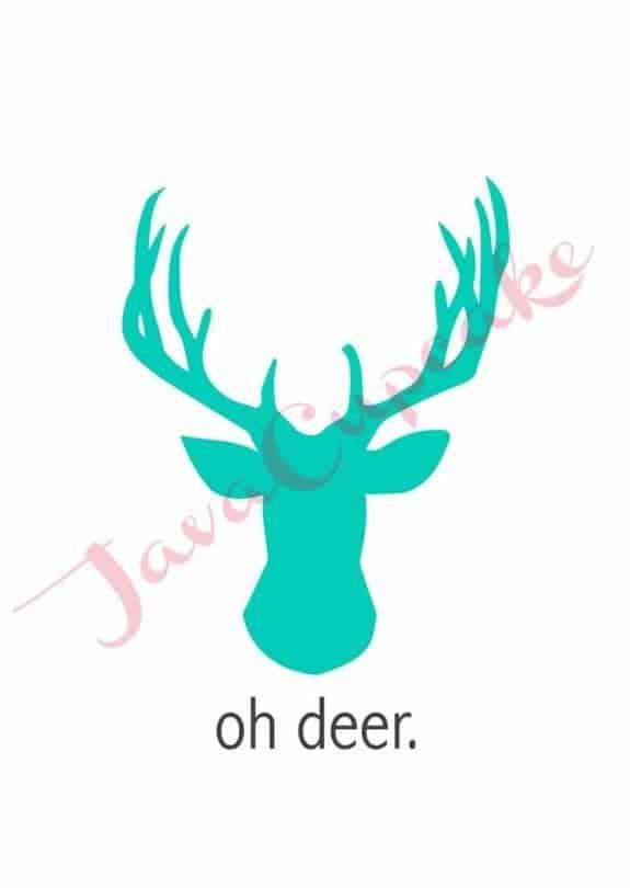 free-printable-wall-art-oh-deer.psd