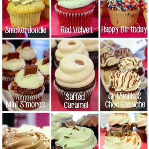 Wanna Cupcake? Bakery Review