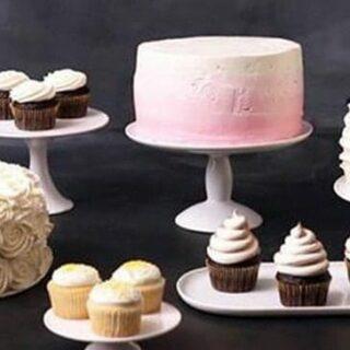 Five Amazingly Simple Cake Decorating Ideas