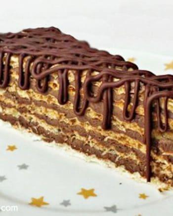 Andrut - A Traditional Polish Dessert | JavaCupcake.com