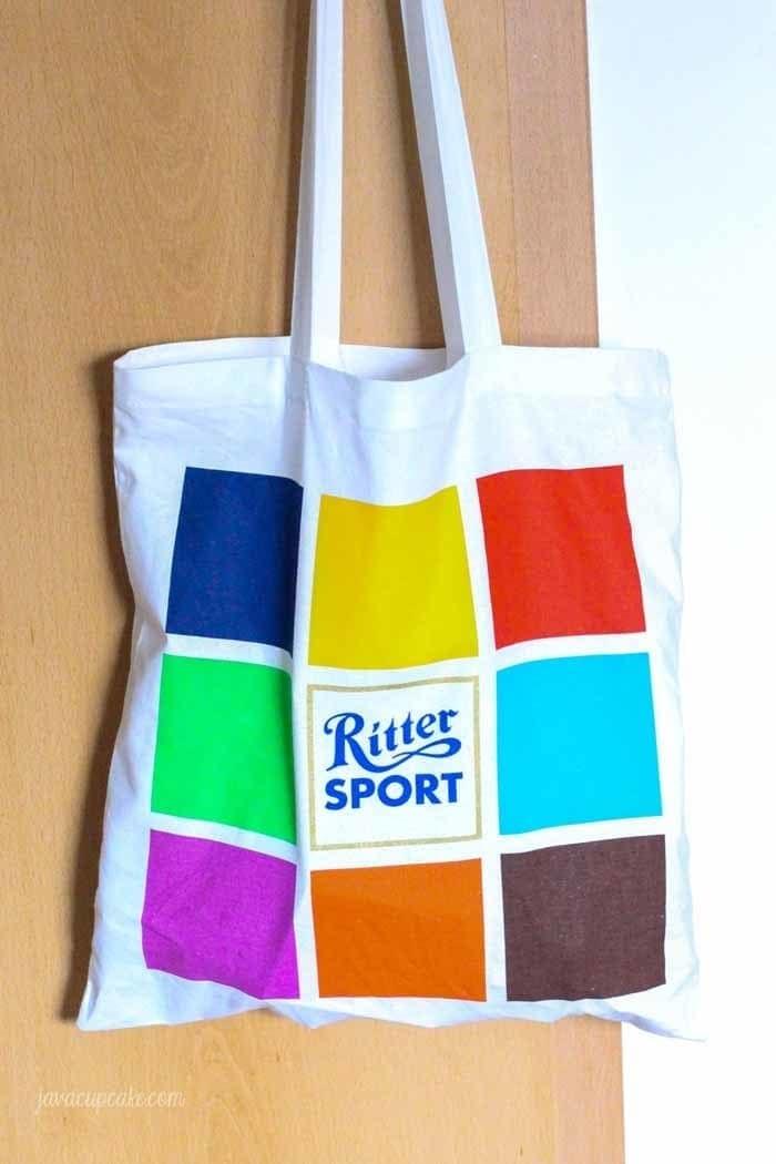 Ritter Sport ChocoShop - Waldenbuch, Germany | JavaCupcake.com