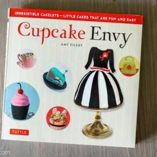 Review: Cupcake Envy