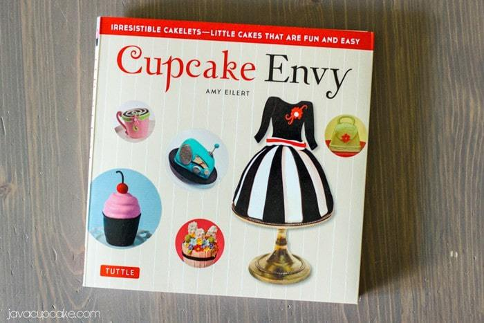Review: Cupcake Envy