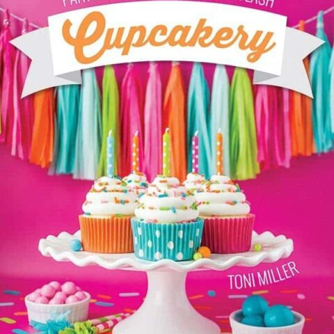 Review: Cupcakery – Party Perfect Cupcakes in a Flash