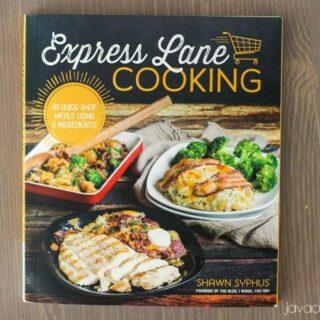 Review: Express Lane Cooking