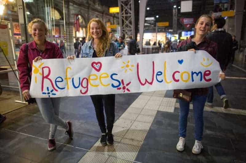 refugeeswelcome1