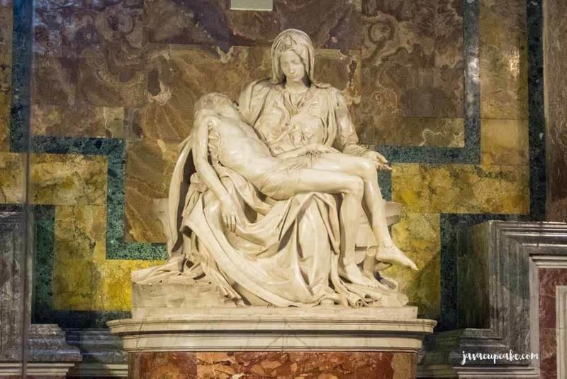 A Life Changing Pilgrimage to Rome and the Vatican | JavaCupcake.com